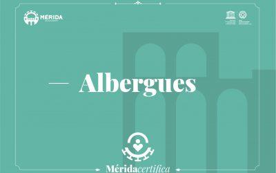 ALBERGUES / HOSTELS