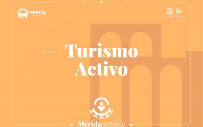 TURISMO ACTIVO Y ECOTURISMO