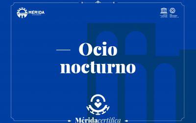 OCIO NOCTURNO