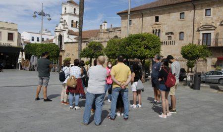 La ocupación hotelera en Mérida supera el 85% durante el primer fin de semana tras el Estado de Alarma.